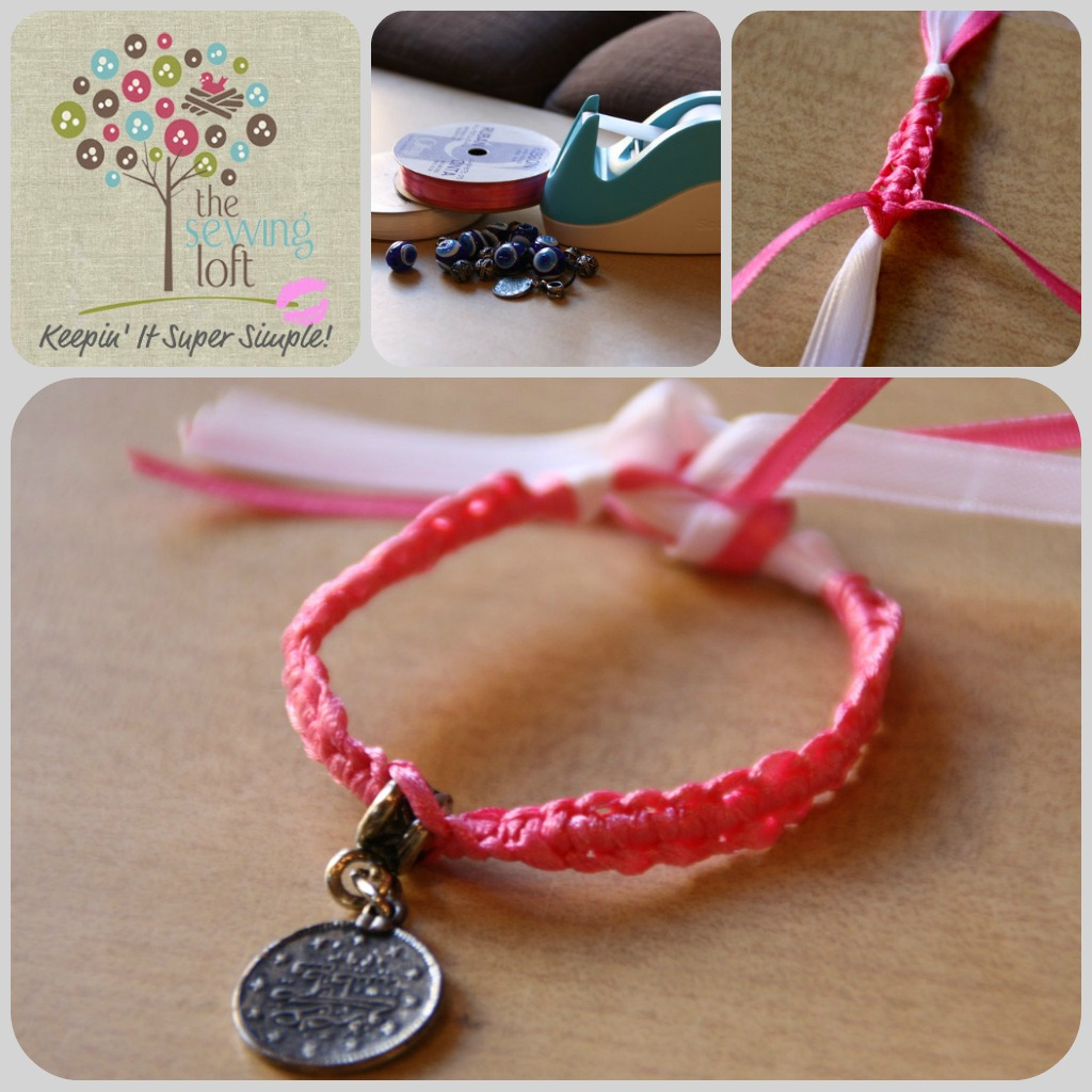 make bracelets finished how hobbycraft bands blog to friendship